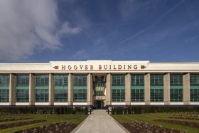 The Hoover Building